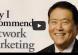 robert kiyosaki network marketing